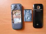 Nokia 2730c с1грн (без резерва) photo 2
