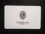 """Дисконтная карта """"Guerlain Paris"""", фото №2"""
