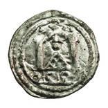 Австрия. Город Фризах. Пфенниг Бертольд III ( 1158-1188 )