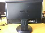 Монитор Asus VW 198 photo 9