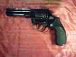 Револьвер под патрон Флобера, в кейсе. photo 3