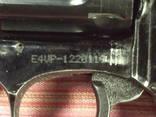 Револьвер под патрон Флобера, в кейсе. photo 5