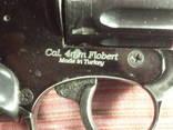 Револьвер под патрон Флобера, в кейсе. photo 7
