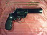 Револьвер под патрон Флобера, в кейсе. photo 8