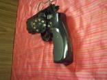 Револьвер под патрон Флобера, в кейсе. photo 11
