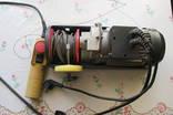 Електролебедка 500кг photo 1