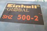 Електролебедка 500кг photo 8