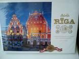 Набір Шампанське оригінальне RIGAS Та Цукорки RIGA Латвія photo 8