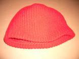 Женская зимняя шапка photo 2