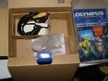 Olympus MJU 760 Light Silver photo 7
