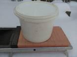 Мед ведро меда 15 килограмм photo 2