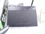 Роутер ASUS dsl-n10e.WI-FI + Зарядное для аккумуляторов photo 3