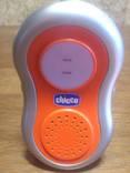 Радионяня CHICCO .Ваша цена photo 6