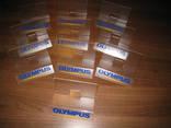 Подставки для фототехники Olimpus 10 шт
