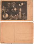 Поздравительные открытки (10 шт.), фото №3