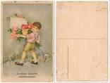 Поздравительные открытки (10 шт.), фото №5