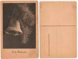 Поздравительные открытки (10 шт.), фото №7