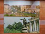 """Набор больших фотооткрыток """"Ленинград"""". (для желающих совершить путешествие в прошлое), фото №3"""