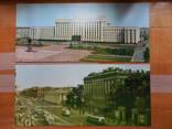 """Набор больших фотооткрыток """"Ленинград"""". (для желающих совершить путешествие в прошлое), фото №4"""