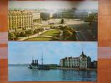 """Набор больших фотооткрыток """"Ленинград"""". (для желающих совершить путешествие в прошлое), фото №7"""
