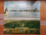 """Набор больших фотооткрыток """"Ленинград"""". (для желающих совершить путешествие в прошлое), фото №8"""