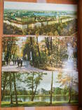 """Набор больших фотооткрыток """"Ленинград"""". (для желающих совершить путешествие в прошлое), фото №10"""