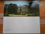 """Набор больших фотооткрыток """"Ленинград"""". (для желающих совершить путешествие в прошлое), фото №11"""