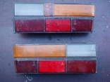 Два стопа Ауді-100. 1981 року. photo 1