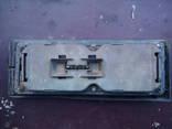 Два стопа Ауді-100. 1981 року. photo 2