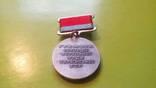Знак Грамота Президиума Верховной Рады УССР photo 1
