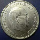 5 крон Данія 1971, фото №3