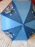 LOONEY TUNES детский зонт-трость автомат из Италии