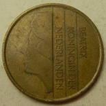 5 центів Нідерланди 1989, фото №3