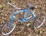 Детский комбинированный велосипед ДКВ 1930-50гг