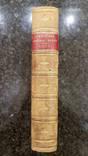 Научная книга. Химия. 1871 год. Германия.