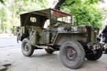 Автомобиль Willis MB 1942