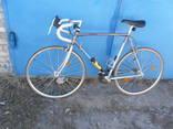 Шоссейный велосипед Giant photo 1