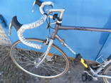 Шоссейный велосипед Giant photo 2