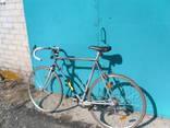 Шоссейный велосипед Giant photo 6