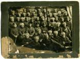 157-й запасной полк Казанского военного округа.Большое групповое фото. г. Камышлов 1916 г. photo 1