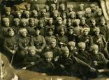 157-й запасной полк Казанского военного округа.Большое групповое фото. г. Камышлов 1916 г. photo 2