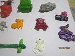 Игрушки разные., фото №6