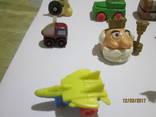 Игрушки разные.(1), фото №5