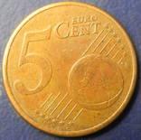 5 євроцентів Франція 2012, фото №3