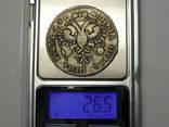 1 рубль 1720 год Петр I photo 5