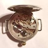 Часы антикварные, серебро. photo 9
