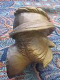 Земляной дедушка, фото №3