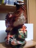 Копілка орел, фото №2