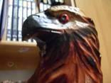 Копілка орел, фото №3