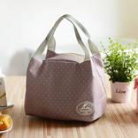 Термо сумка для обедов или пикника